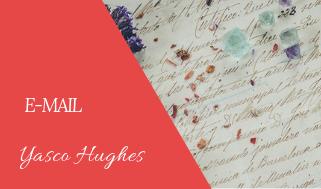 E-mail Yasco Hughes